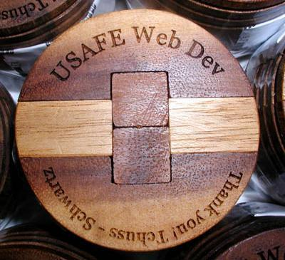 USAFE Web Dev