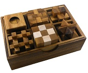 Puzzle Gift Sets