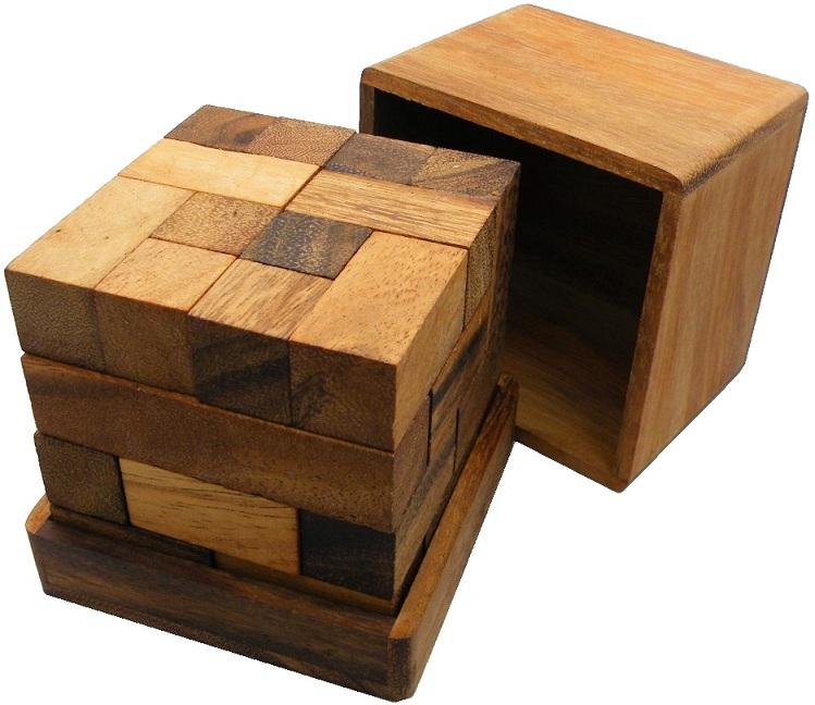 Brain Storm Cube