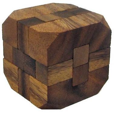 Diamond Cube